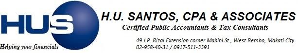 H.U. Santos, CPA & Associates