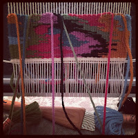Interested in Tapestry Looms?