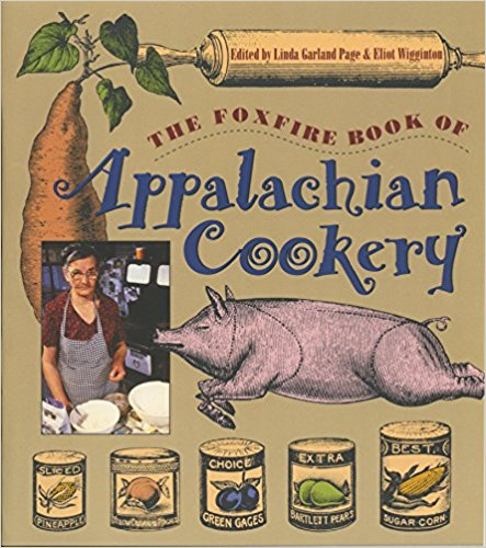 Appalachian Cookery