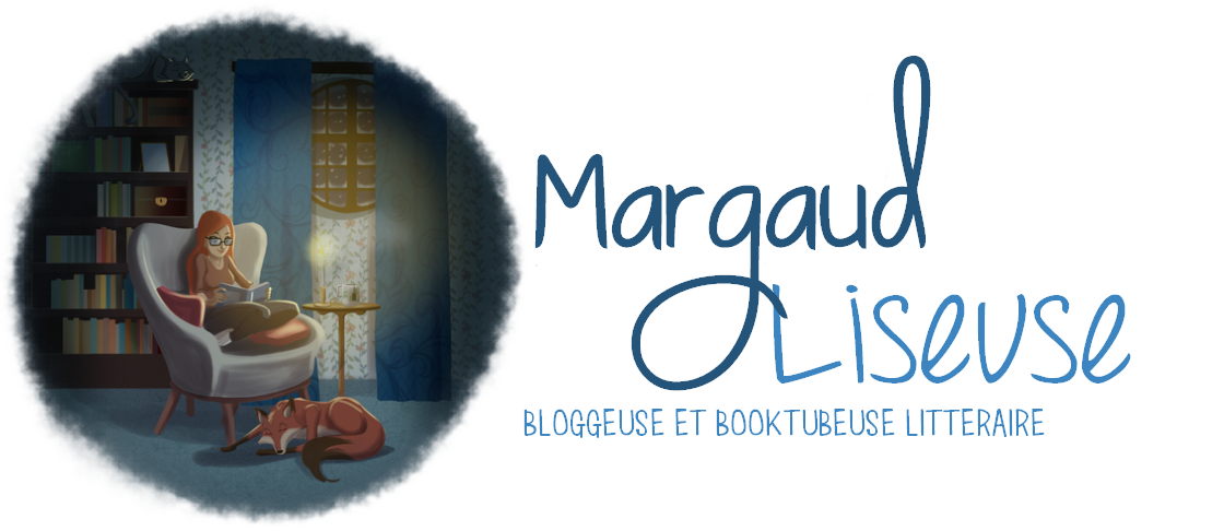 Margaud Liseuse