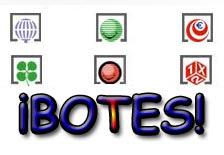 botes loteria Febrero