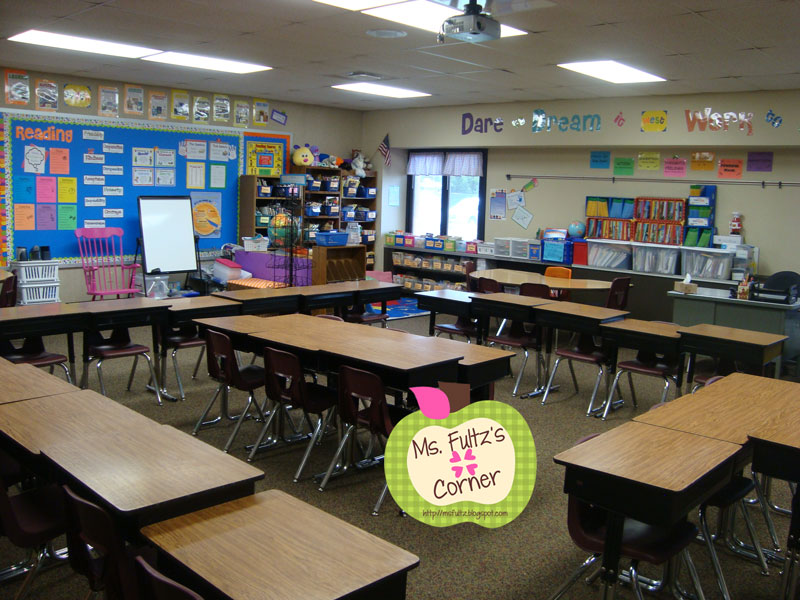 Classroom Organization Ideas High School ~ The gallery for gt middle school classroom layout