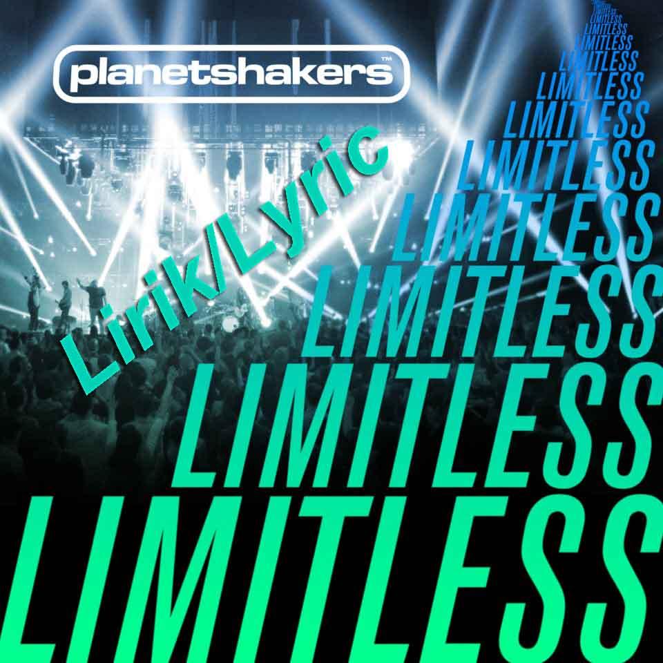 Planetshakers Songs List