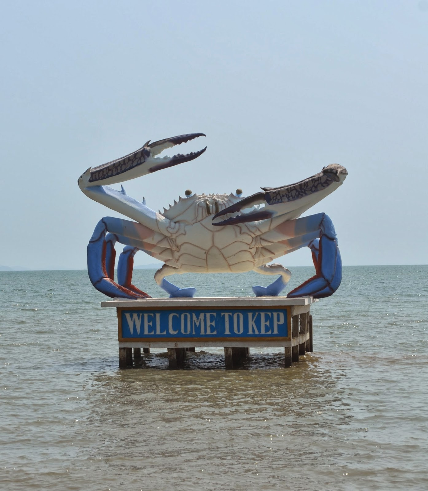 kep crab cambodia