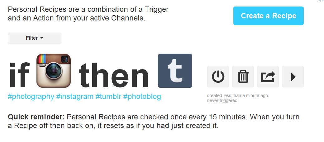 how to put images in your tumblr description