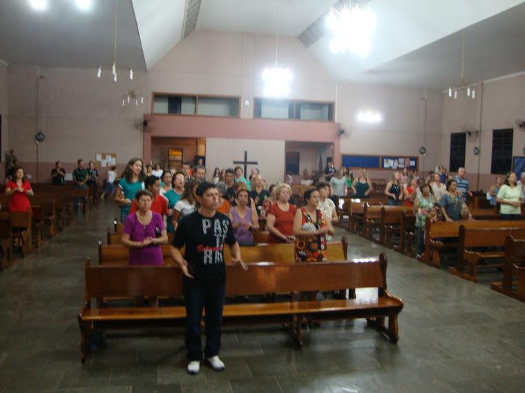 Missa Diocesana Nova Aliança