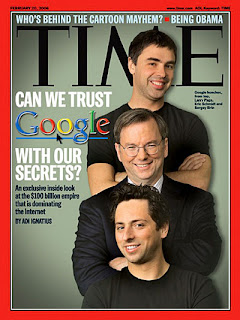 Sejarah Cerita Awal Google yang Lucu, Menarik dan Unik