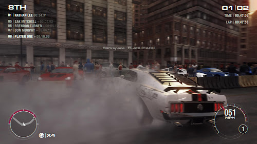 Grid 2 (2013) Full PC Game Single Resumable Download Links ISO