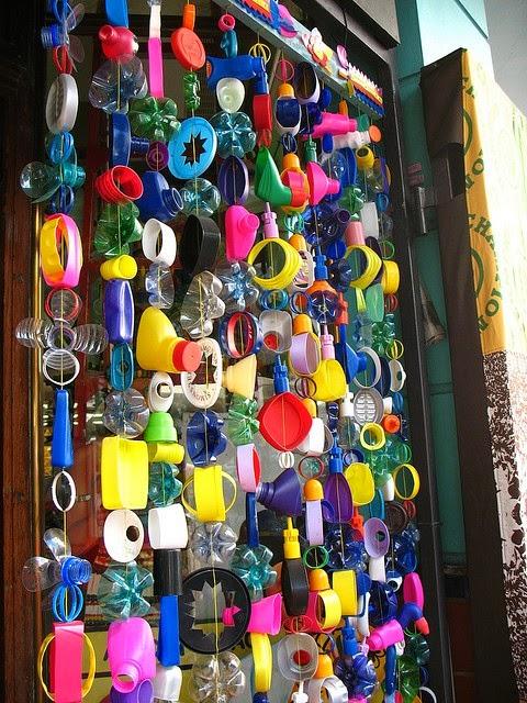 20 ideas para reciclar y decorar al mismo tiempo quiero - Ideas para decorar un bar de tapas ...