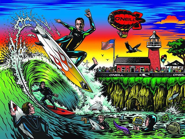 Santa Cruz Surfboards