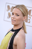Elizabeth Banks at Los Angeles Premiere of 'Magic Mike XXL' - June 25, 2015