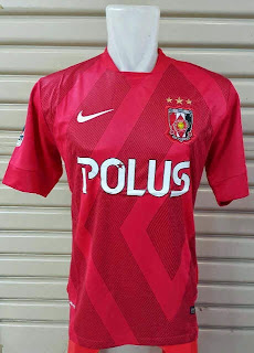gambar photo Jersey Urawa red home musim depan 2015/2016