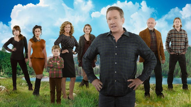 Last Man Standing - Renewed for 6th Season by ABC