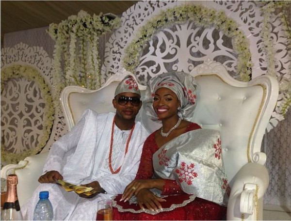Photos Of Sharon Adeleke, Davido's sister