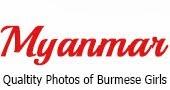 Myanmar Model Girls Photo Gallery