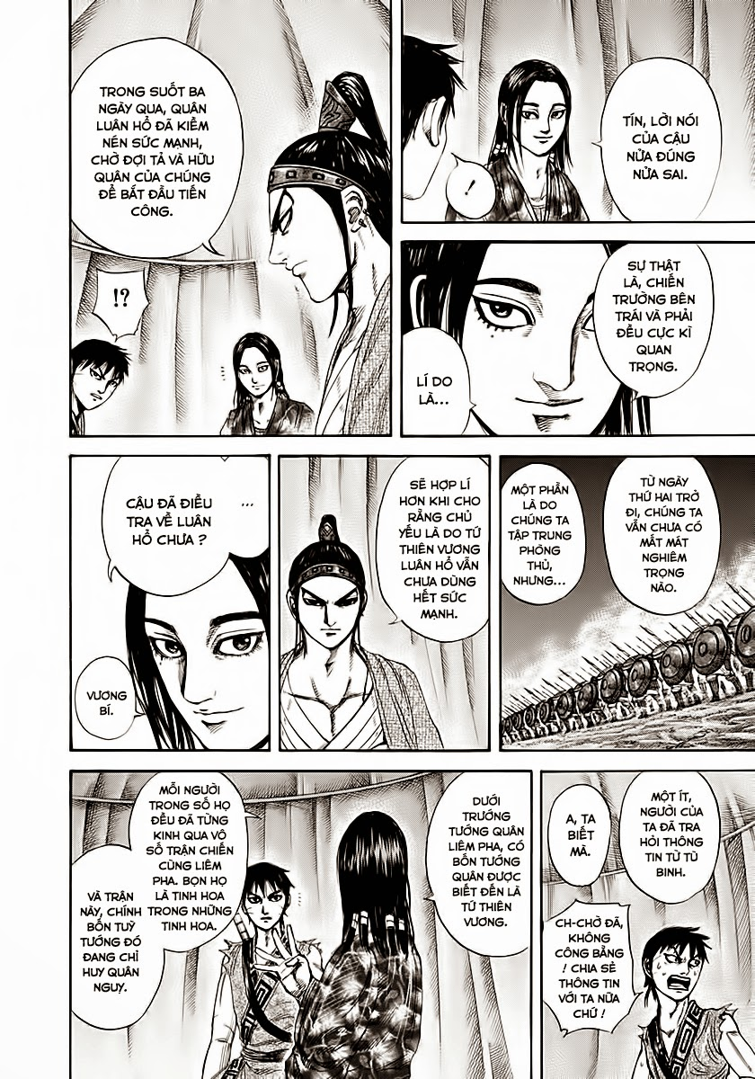 Kingdom – Vương Giả Thiên Hạ (Tổng Hợp) chap 213 page 12 - IZTruyenTranh.com
