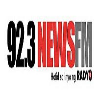 Radyo Singko News DWFM 92.3 MHz