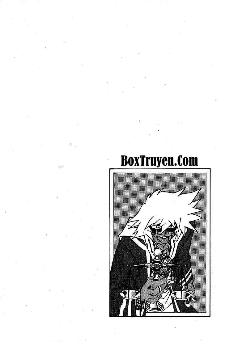YuGi Oh – Vua Trò Chơi chap 316 Trang 20