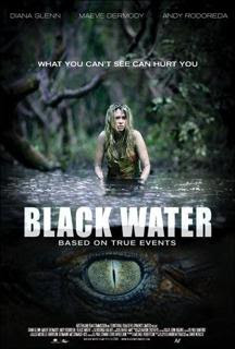 descargar Black Water – DVDRIP LATINO