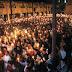 Phóng sự ảnh: Thái Hà thắp nến cầu nguyện cho bốn thanh niên công giáo sắp ra tòa