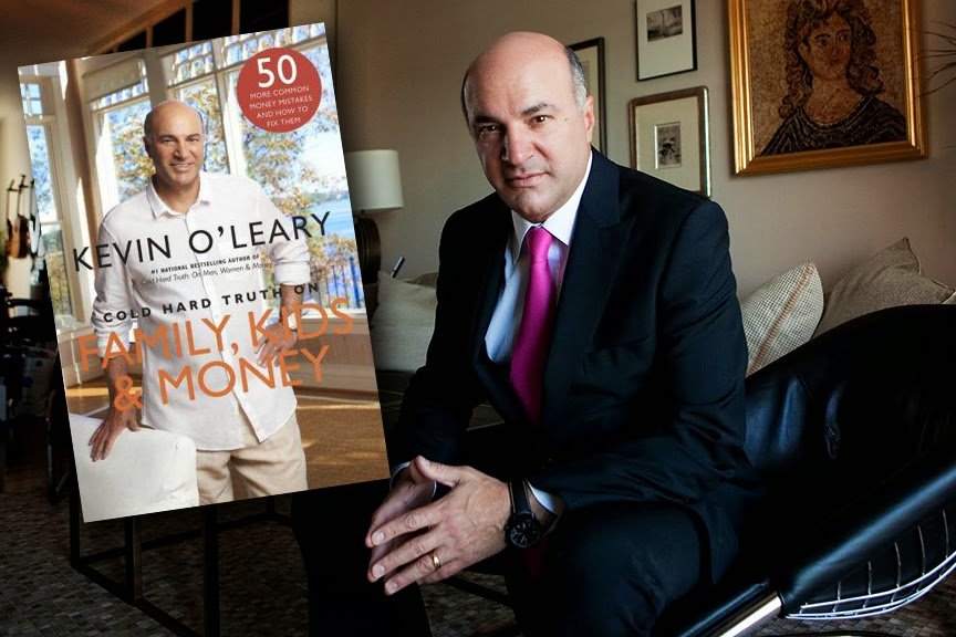 COLD HARD TRUTH KEVIN O LEARY PDF DOWNLOAD