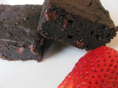 Uncanny Goodness Time Saving Recipes Dark Chocolate