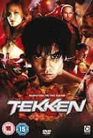 Watch Tekken Movie