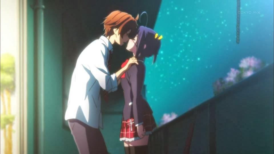 Chuunibyou demo Koi ga Shitai! Ren Episode 3 Subtitle Indonesia