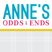 Anne's Odds and Ends