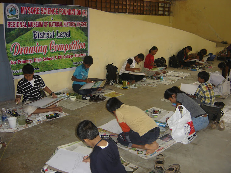 DRAWING COMPETITION 09-09-2012