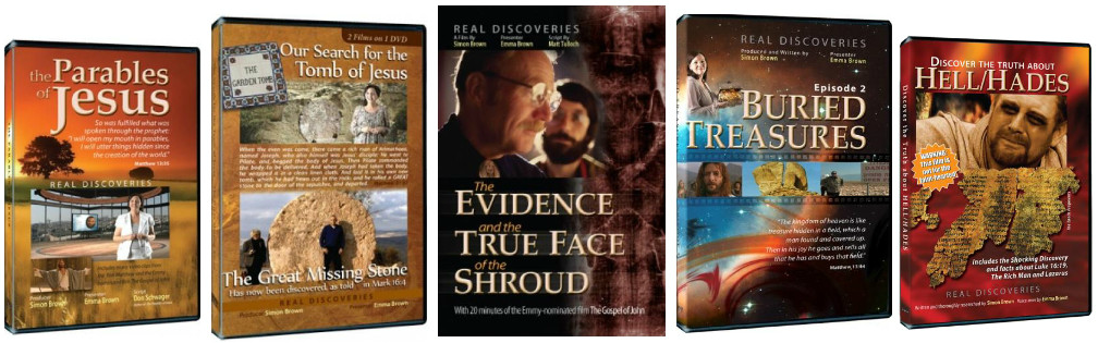 WATCH OUR FREE DVD FILMS.
