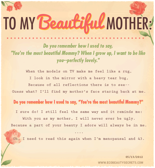 Mother Daughter Quotes Poems. QuotesGram