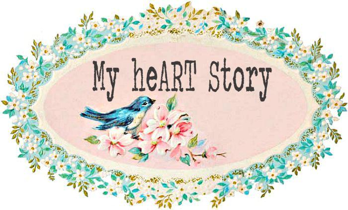 My heART Story