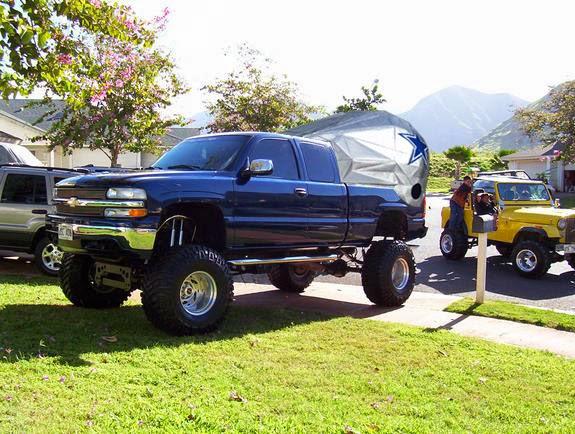 The Truck BOSS