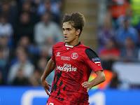 Suarez Tetap Bersama Sevilla Pada Musim Depan
