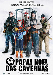 Download Papai Noel das Cavernas   Dublado baixar