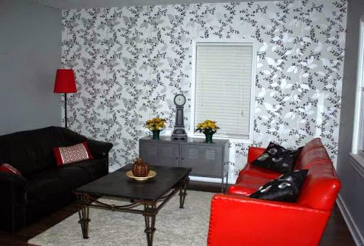Kelebihan Wallpaper Dinding dan Tips Memilih Motif yang Tepat