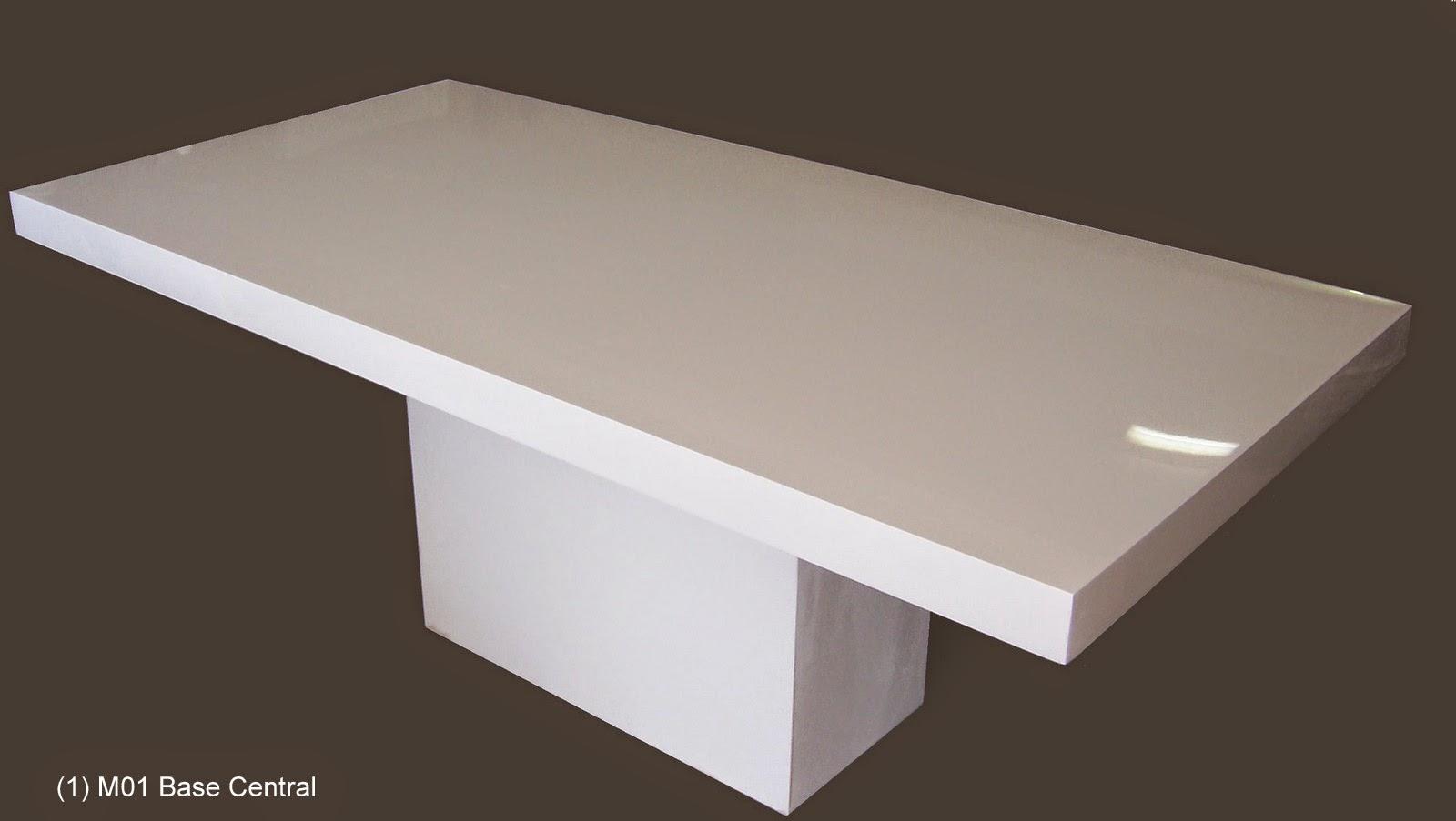 Mesa resina tampo mesa mosaico e mesa em travertino fone Fabrica de bases para mesas