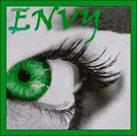 Envy & Covetousness
