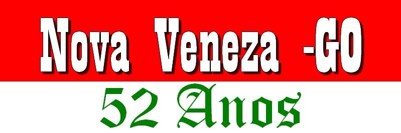 Nova Veneza-GO