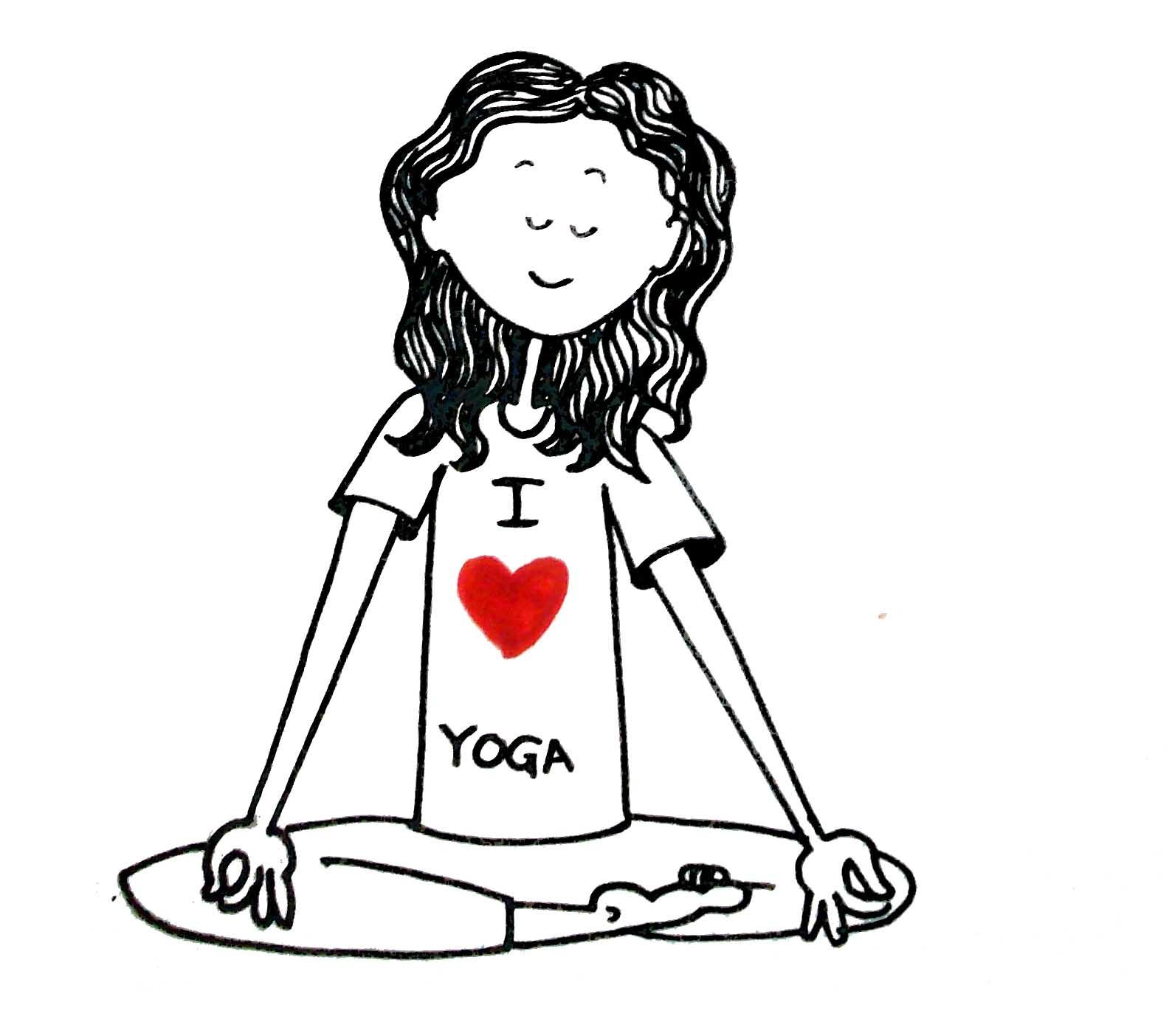 yoga is love