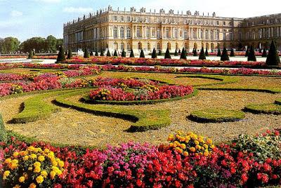 Versalles será hotel