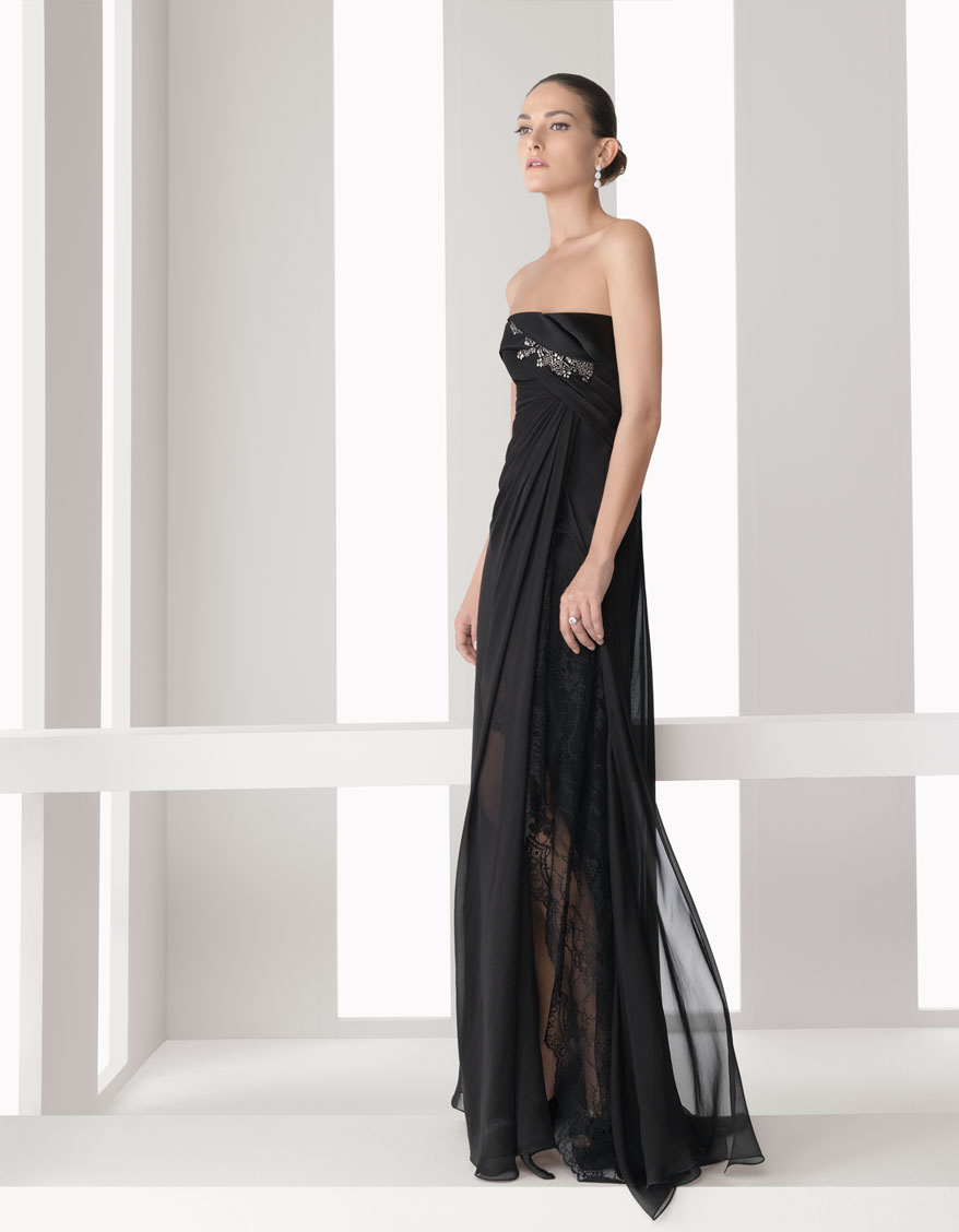 FASHION TREND: Evening Dresses from Rosa Clara