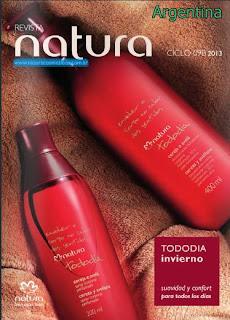 revista natura 9b argentina 2013