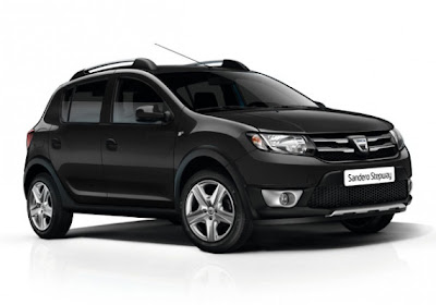 automobiles tout savoir sur les marques dacia sandero. Black Bedroom Furniture Sets. Home Design Ideas
