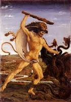 Hércules - Heracles