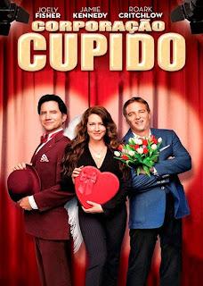 Corporação Cupido - DVDRip Dublado
