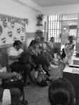 Pre escolar Aquiles Nazoa. Zona 2 Jose Felix Ribas