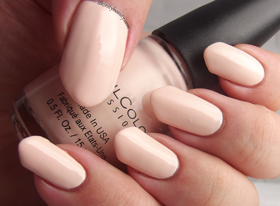 Sinful Colors Im So Nude Swatch Review 5 Ithinitybeauty