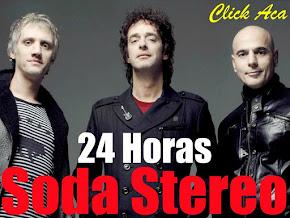 24 HORAS DE SODA STEREO